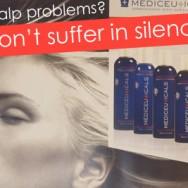 Mediceuticals Salon vanaf 2 juni