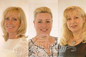 Team 2017 Hairstyling Liesbeth Fonteijn kapsalon